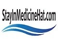 Stay In Medicine Hat